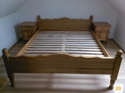 Krevet 20