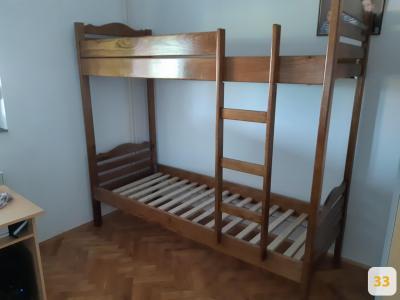 Krevet 33
